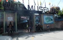 Penang War Museum Visit