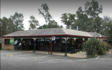 Xmas Function – Kersbrook Tavern 10 December