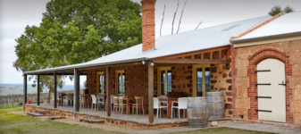 Barossa Winery Tour 21 April