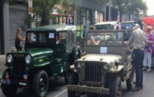 Australia Day Parade Update – Saturday 26 January