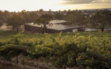 Barossa Wine Tour 23 Feb