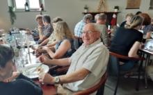 Xmas Lunch at Bridge Hotel Langhorne Creek